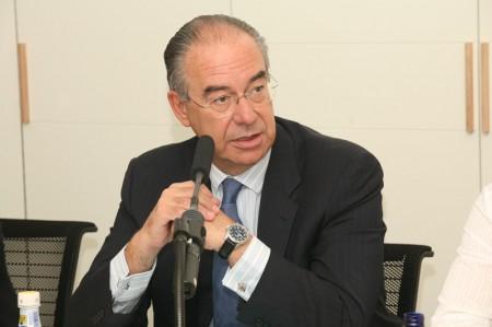 Antonio González Adalid en el IESE