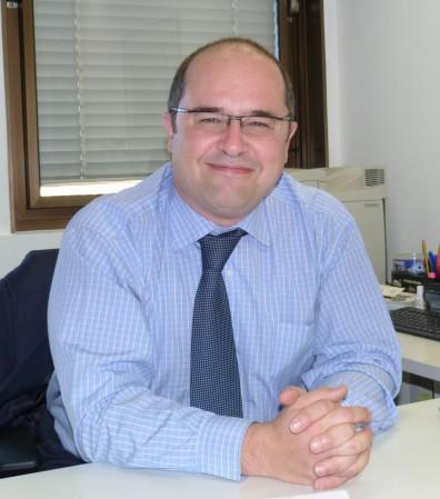 Ignacio Mezquita