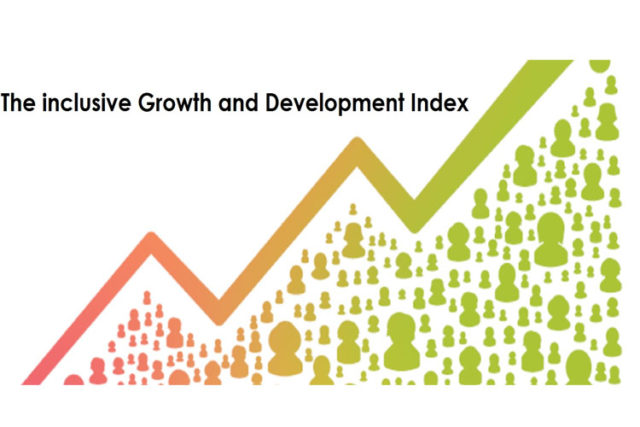 The inclusive Growth and Development Index
