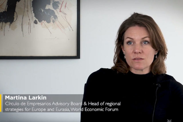 Martina-Larkin