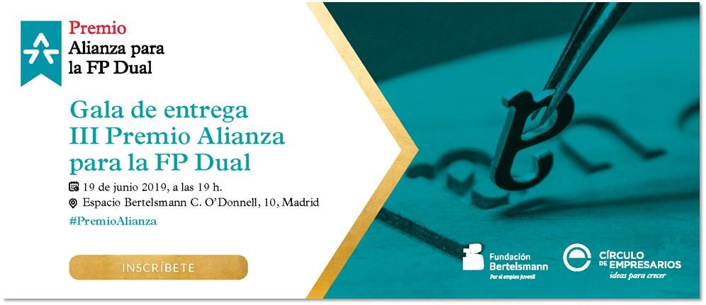 Premio Alianza FPDual