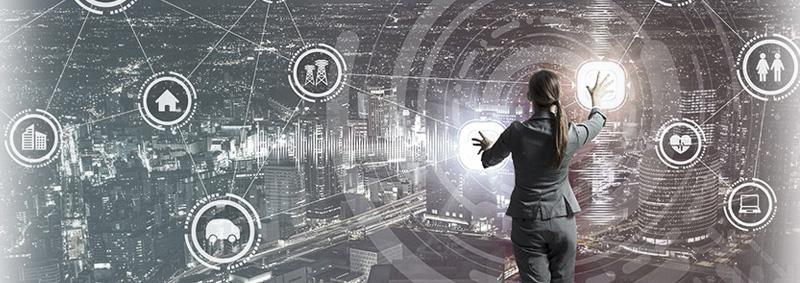 Alcance e implicaciones de la transformación digital